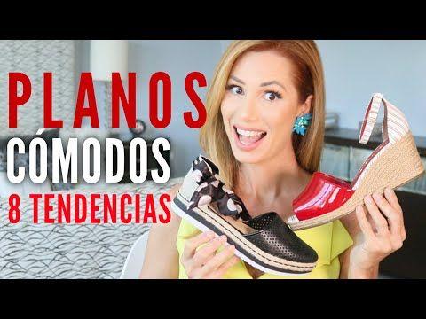 Zapatos cómodos de moda | Desiree Lowry – YouTube   – moda y estilo