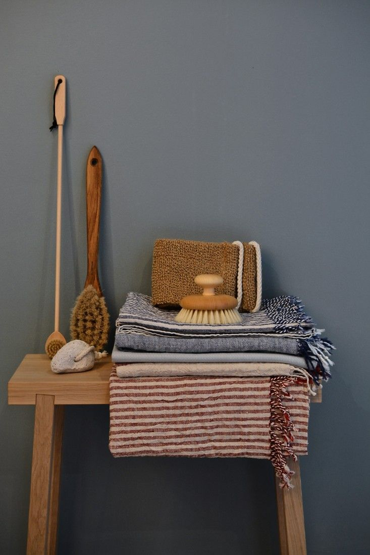 La Trésorerie: A New Interiors Shop in Paris : Remodelista