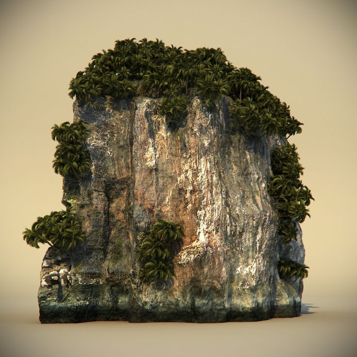 jungle 3d models - Google Search