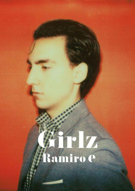 GIRLZ de Ramiro E   Hypeyou!