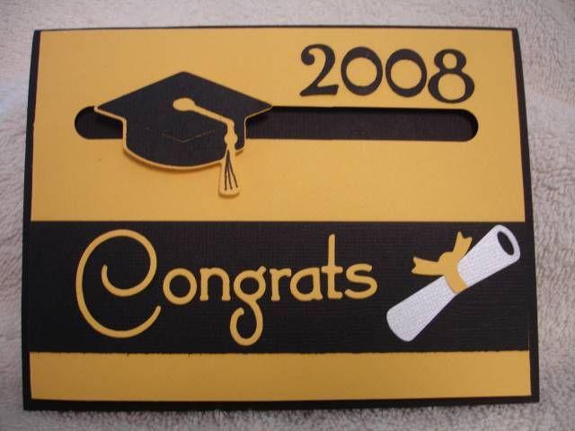 Card Making Ideas Graduation Part - 30: Graduation Card · Graduation CardsGraduation PartiesGraduation IdeasSpinner  ...