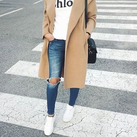 Street style- @stylecliche