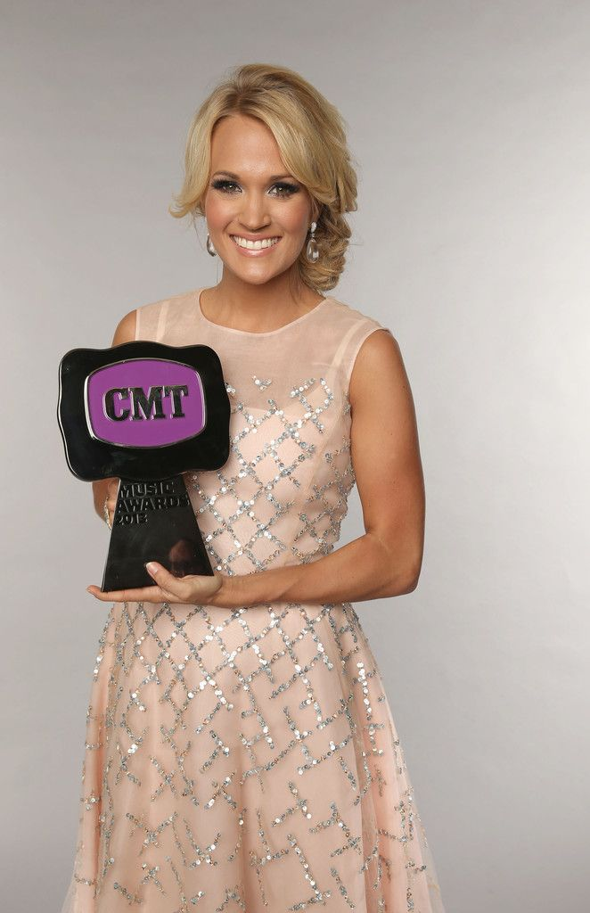 its my dream to get a buckle just like carrie underwood!