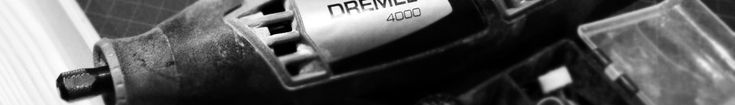 The Dremel Amateur Accessory and Attachment Reference Guide