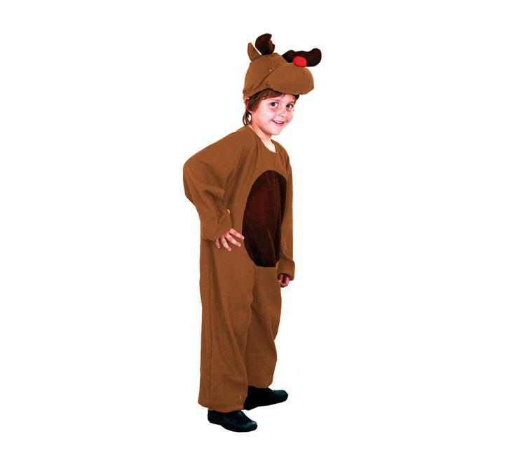 Disfraz de #Reno - #Frozen #frozen2 #disney #disfraz #disfraces #disfrazzes #costume #costumes #reindeer