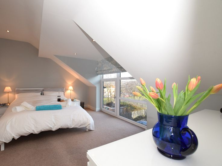 """Why not treat your special someone to a romantic break? Many of the self-catering holiday cottages listed on the Remarkable Holidays website are perfect for couples, such as this property situated in Yorkshire (City Scape, York, Yorkshire, England, Sleeps 2, Bedrooms 1). Search now for the perfect way to say """"I love you!"""""""