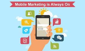 Mobile marketing is a lot like online dating so treat it like that. Many of the…