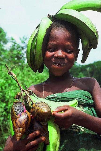 Côte d'Ivoire Beautiful  #Africa