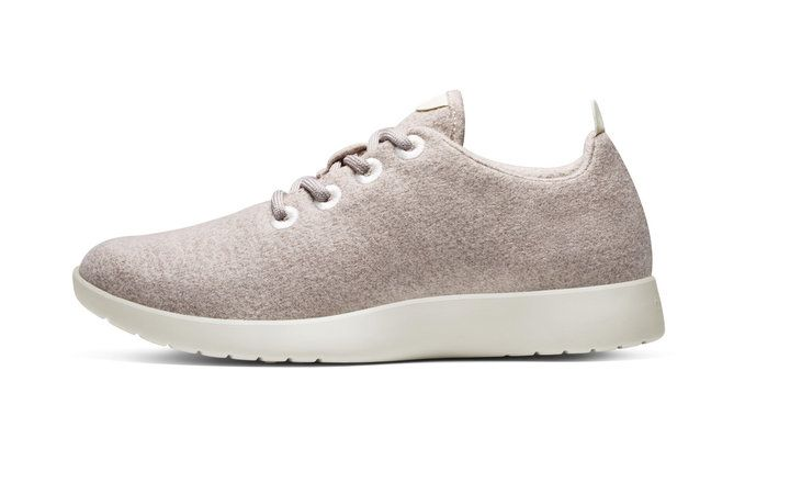For the Eco-Conscientious: Allbirds Wool Runners