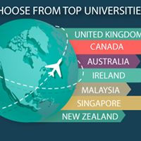 Study Smart is a premier overseas education consulting firm that offers the best in-its-class personalized guidance and counseling to students who wish to Study Abroad. Study Smart Overseas Education is the official representative for over 300 Top Universities in UK, New Zealand, Canada, Ireland, Australia, Germany, Singapore & Malaysia. For more details click here-  http://www.studysmart.co.in/
