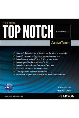 Notch book teachers top fundamentals