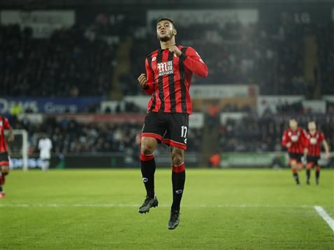 Joshua King  Hopefully the three points will give us confidence going into a big game on Tuesday night against Arsenal