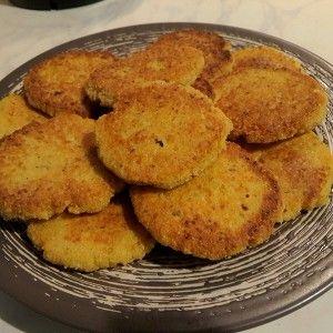 Котлеты из нута рецепт – вегетарианская еда: основные блюда. «Афиша-Еда»