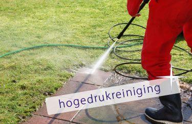 Beste glazenwassen dienst in Nederland