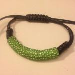 Green Band Bracelet