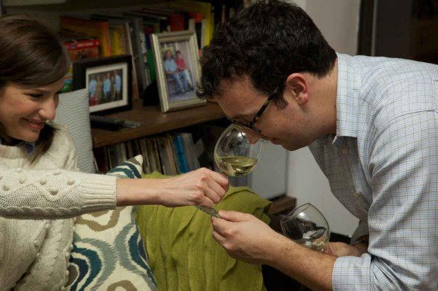 Sommelier Tastes Charles Shaw Wine