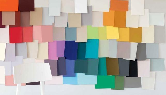 Szín trend előrejelzés a 2014-es évre - Dulux ColourFutures 2014