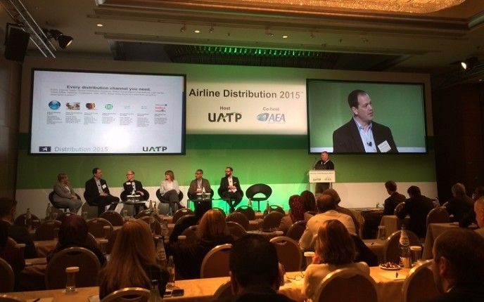 UATP Airline Distribution event explores evolving world of travel payments   #Travel #Payments
