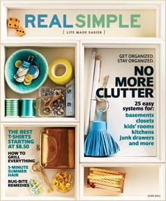 29 best MAGAZINES REAL SIMPLE MAGZ images on Pinterest