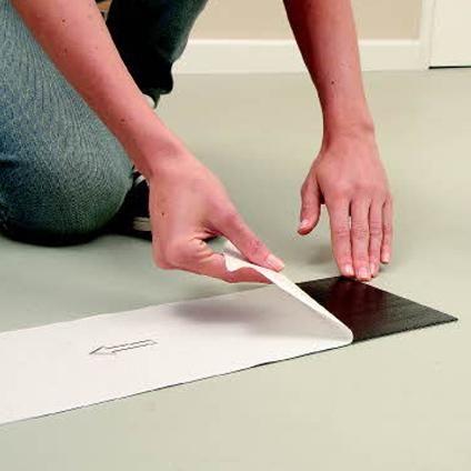 CanDo zelfklevend vinyl eiken blond 2,23m²