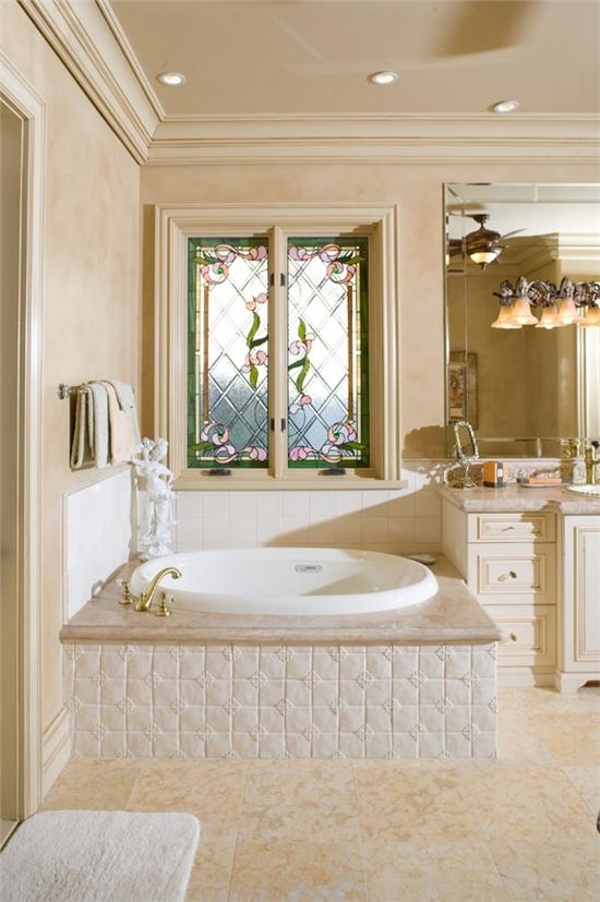 Plan 25749. 17  images about Great Bathrooms from The Plan Collection on