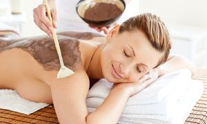 Groupon - One or Two Therapeutic Back Facials at Seraphim Skin Care Inc. (Up to 54% Off) in Buckhead. Groupon deal price: $75
