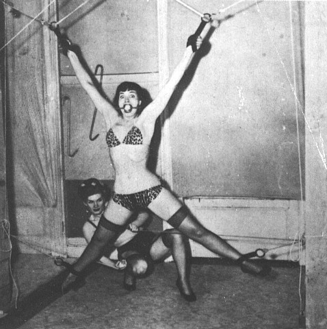 Bettie Page Porn 11