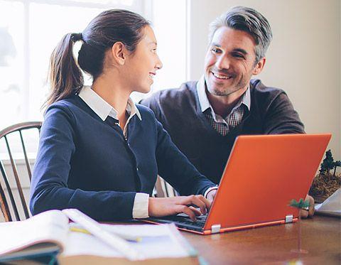 Risorse disponibili per facoltà che utilizzano la tecnologia nei programmi didattici per l'istruzione superiore.