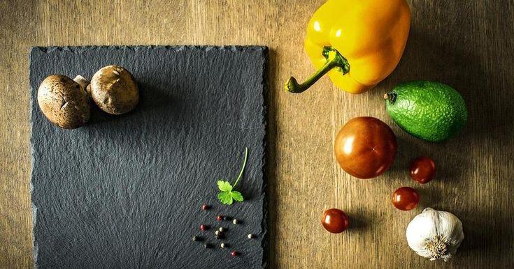 5 beneficios de la dieta alcalina, ¡descubre en qué consiste!