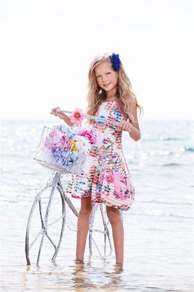 Παιδικά ρούχα Mini Raxevsky Άνοιξη 2016 - soso.gr