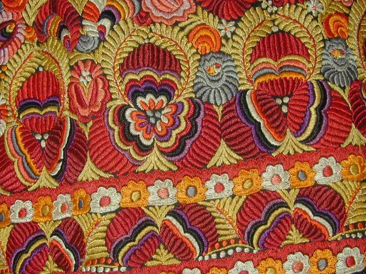 339 Best Hungarian Images On Pinterest Hungarian Embroidery