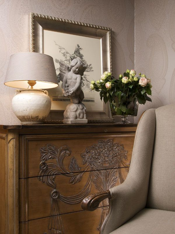 17 beste idee n over engels landhuis op pinterest for Franse stijl interieur