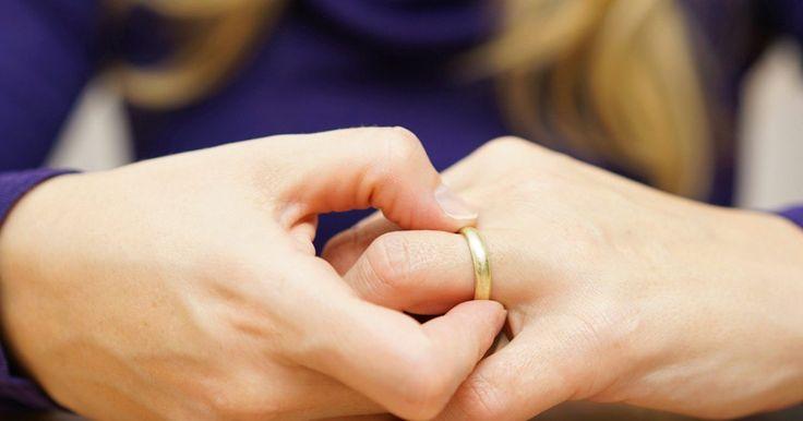 5 Razones por la que las mujeres abandonan el matrimonio...