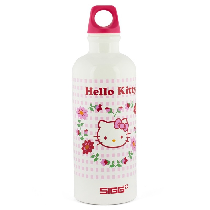 SIGG Bottles Hello Kitty Romance 0.6L Flask #backtoschool