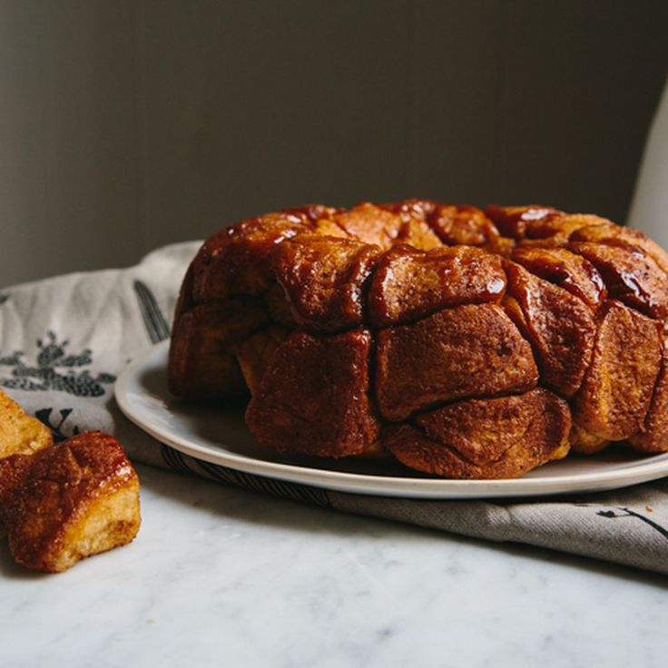 How to Make Monkey Bread from Scratch on Food52