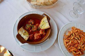 Tegamaccio Fish soup