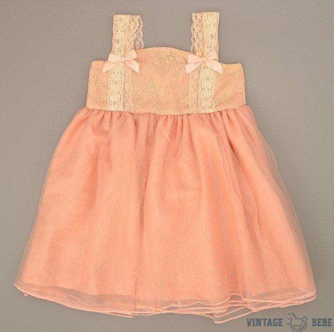 Vintage Bow-knot Fantasia Dress