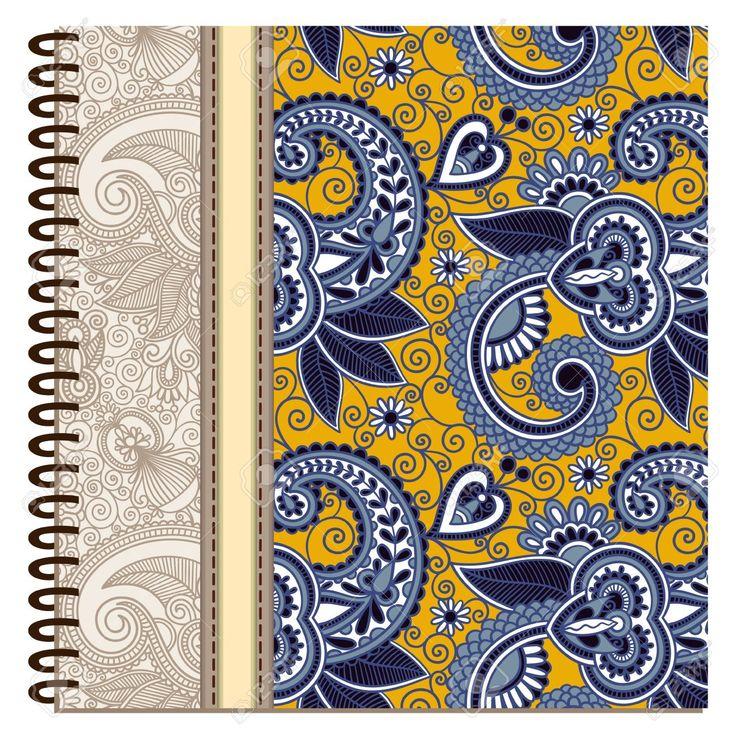 spiral copybook - Google keresés