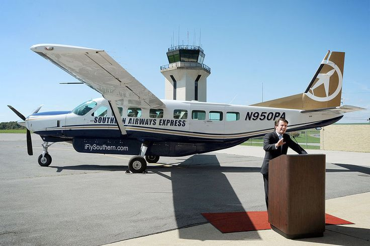 All systems are go for Saturday's launch of Southern Airways Express flights from Johnstown to Pittsburgh and Dulles international airports.