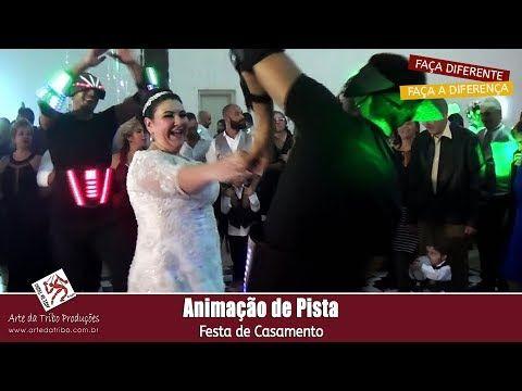 Arte da Tribo - Animação de Festas e Eventos - Casamento - Animação de P...