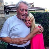 """cool Tara Reid Reveals Her Beloved Father Has Died: """"He Was My Entire World"""" Check more at https://10ztalk.com/2016/12/31/tara-reid-reveals-her-beloved-father-has-died-he-was-my-entire-world/"""