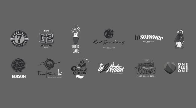 Motion Graphics Design Showreel 2015. Hello friends, I would like to show my first project in motion design. I decided to show a collection of logos that I've worked on it over the years from 2010 to 2015 as a freelance and for corporate use. Some logos are for specific projects  and other are just for  fun. I hope you like them! https://www.behance.net/gallery/28533637/LOGOFOLIO