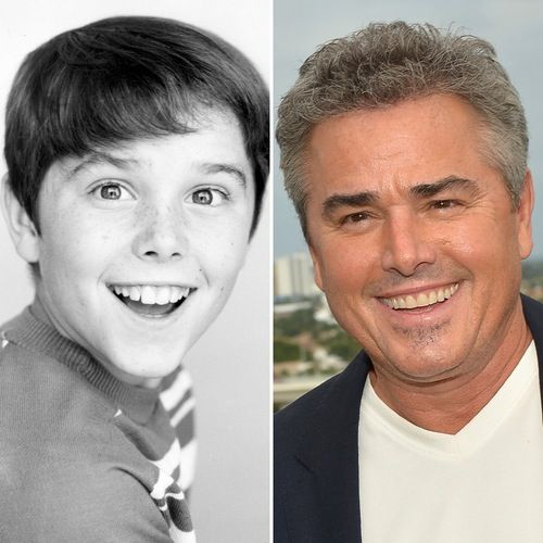 Happy 56th Birthday Christopher Knight! See the Cast of 'The Brady Bunch' Then & Now! | Closer Weekly