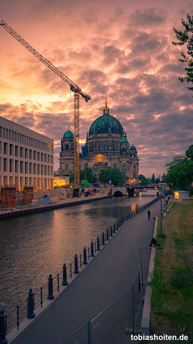 Ich Zeige Dir Wo Du Die Besten Fotospots In Berlin Finden Kannst Hier Sind Die Instagram Spots In Berlin Klick Dich Rein Un In 2020 Berlin Reise Berlin Bode Museum