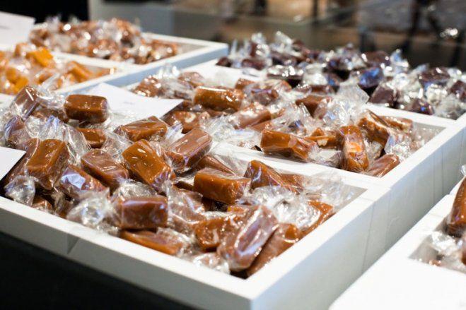 Любовь к пирожным: парижская кондитерская Жака Женена