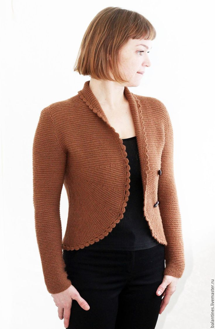 Buy jacket woman cashmere cardigan - knitted cashmere jacket, knitted jacket, cashmere jacket