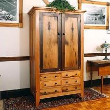 reclaimed wood dresser for the bedroom