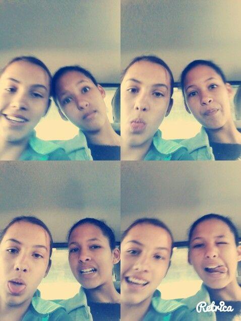 #crazy#friends