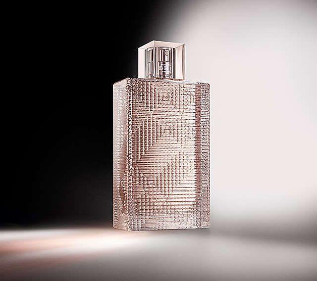 Parfum Burberry brit rhythm floral