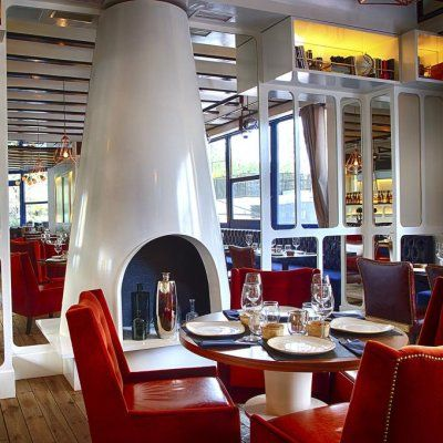 34 best restaurante casa lobo madrid images on pinterest - Casa arabe madrid restaurante ...